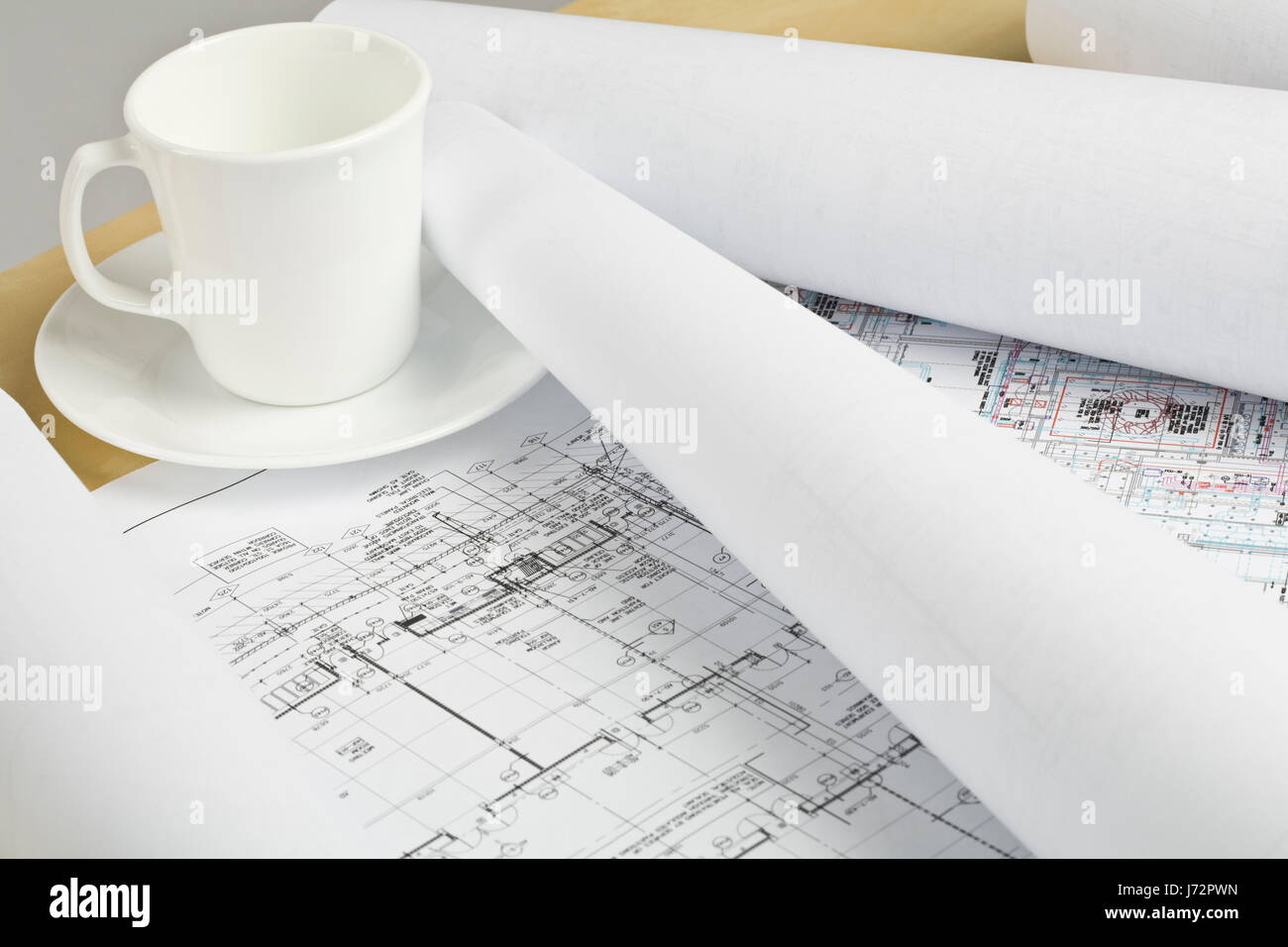 Construction Specification Stockfotos & Construction Specification ...