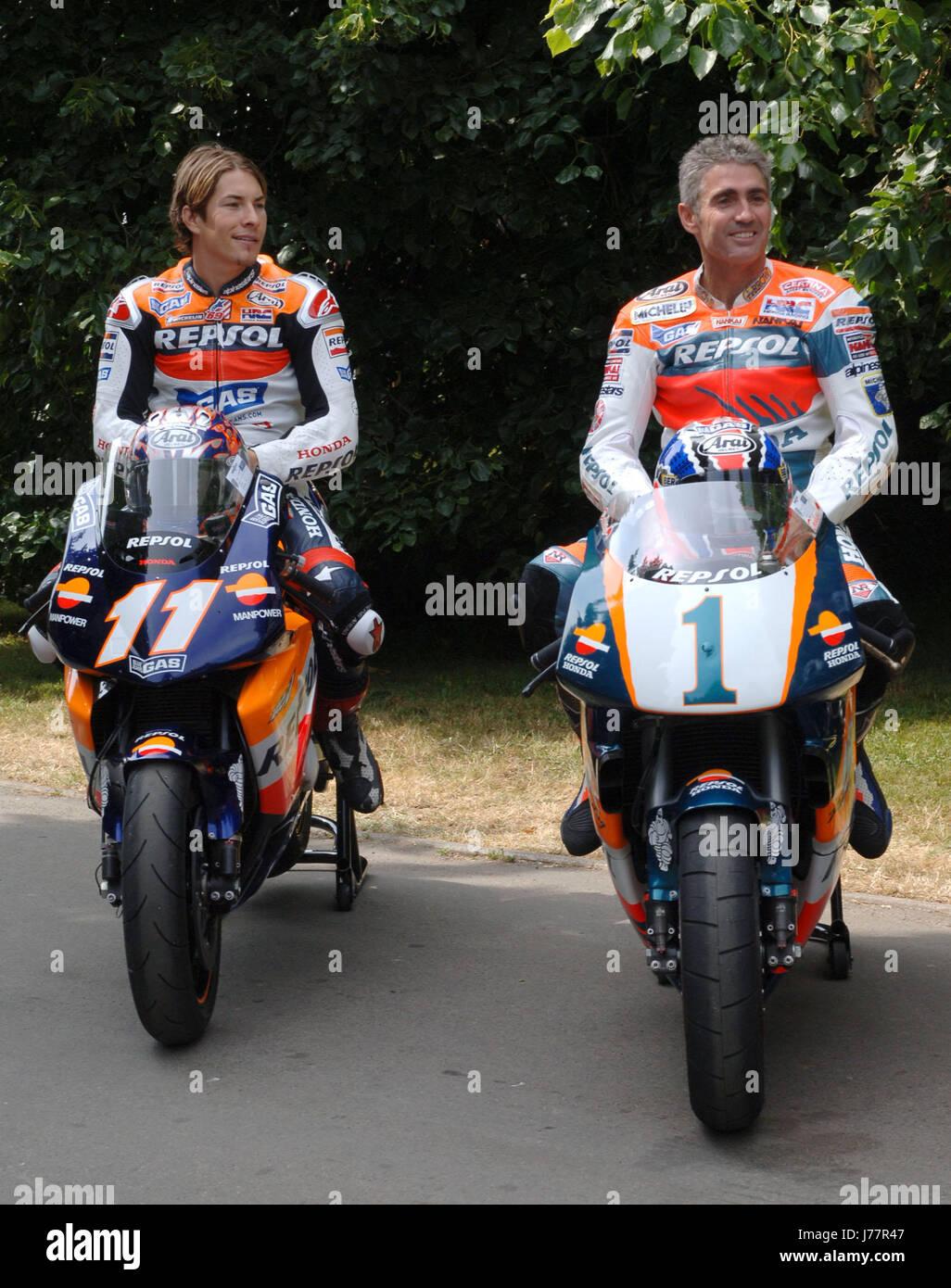 champion moto italien