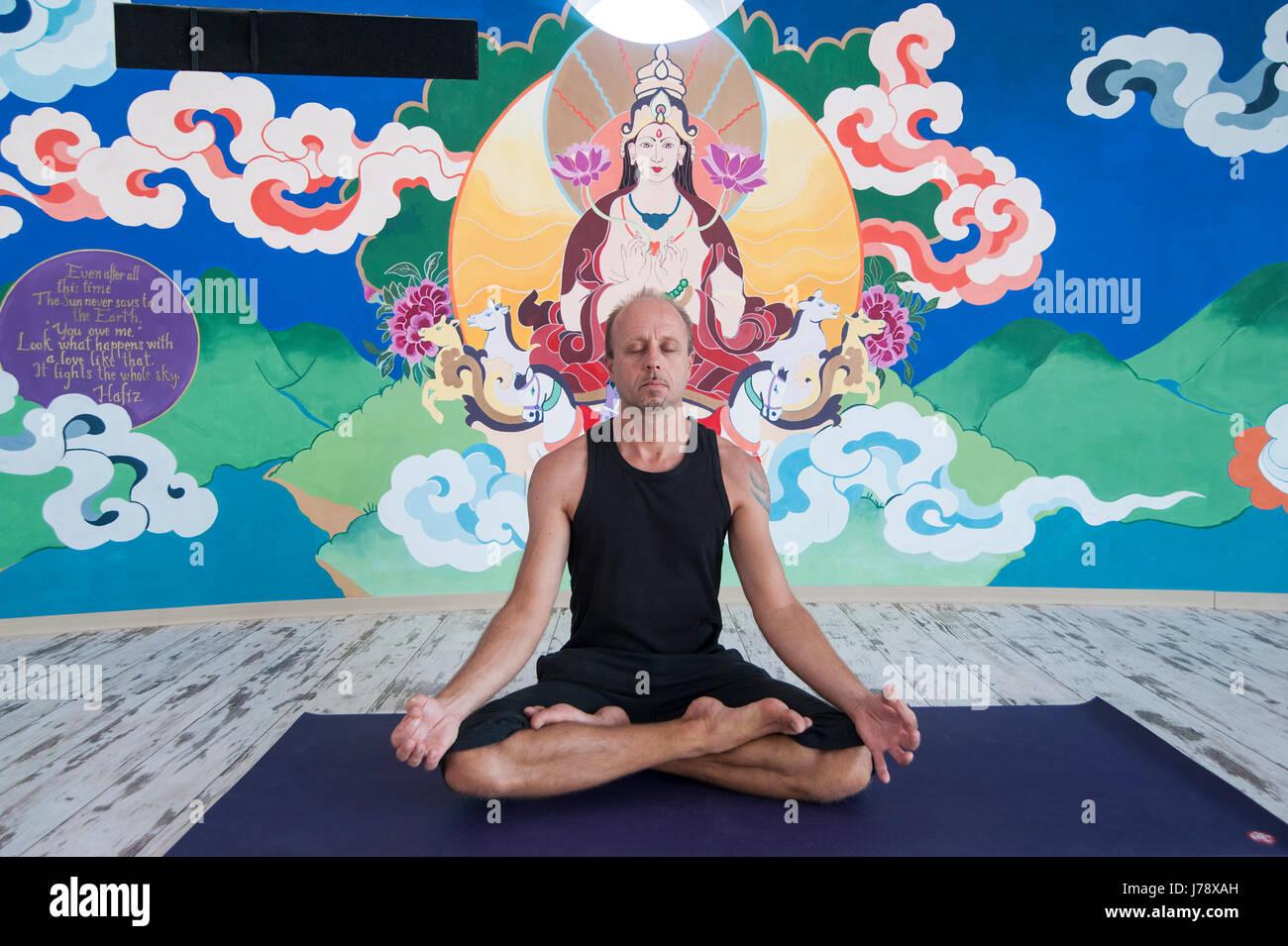Geschwindigkeit datiert Yoga Dating-Seiten Zeugnisse