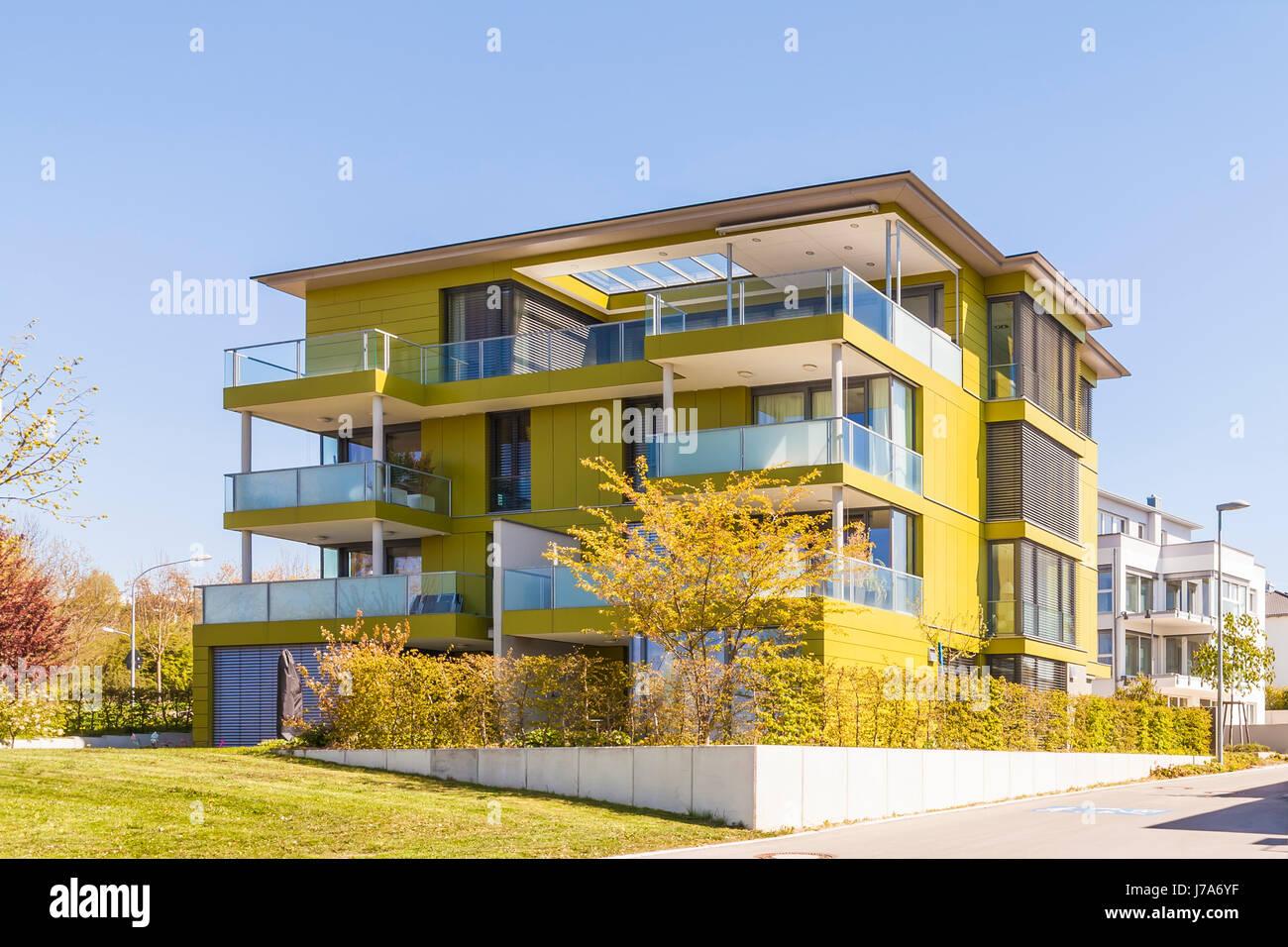 Wunderbar Moderne Mehrfamilienhäuser Das Beste Von Mehrfamilienhäuser