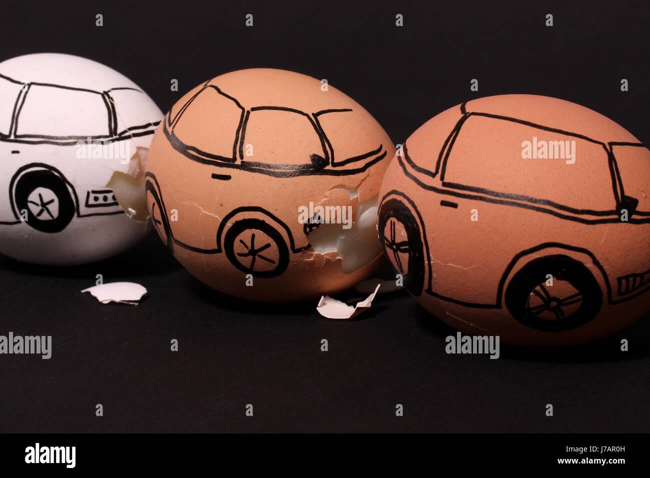 Unfallschaden Stockfotos & Unfallschaden Bilder - Alamy