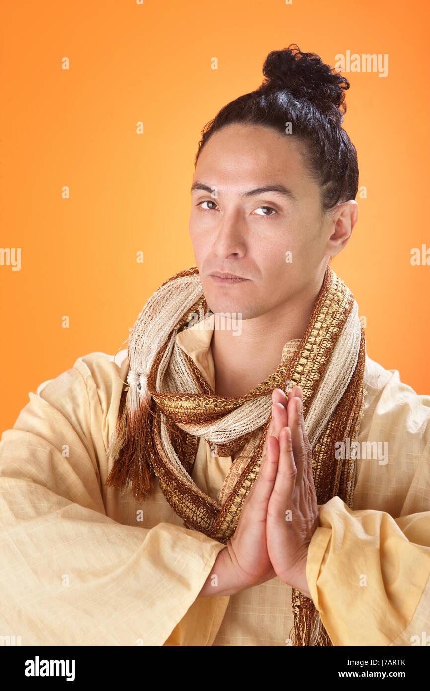 asiatischen mann hot