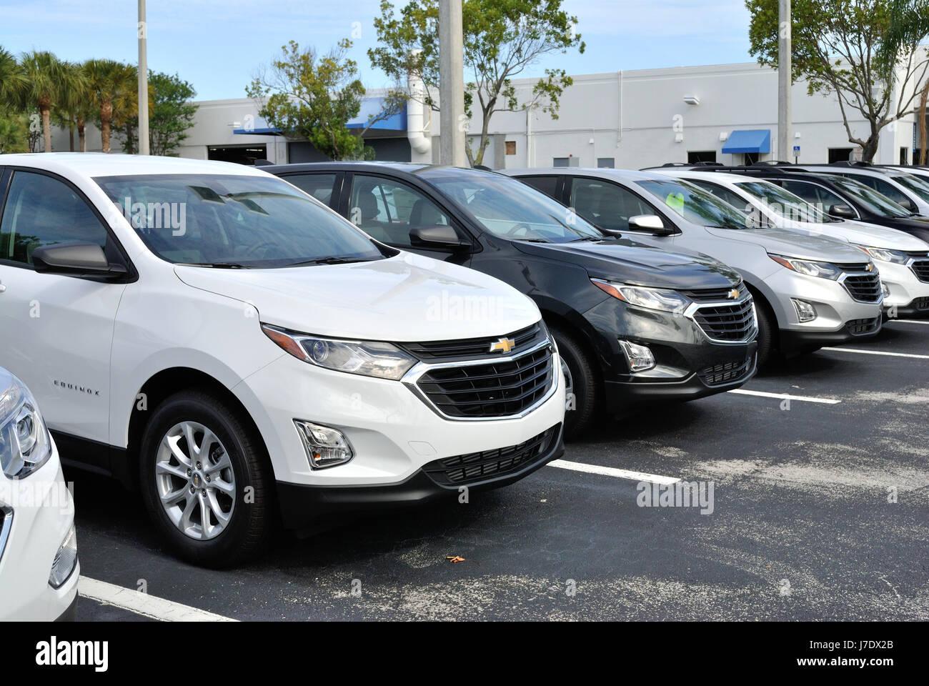 New Chevy Stockfotos Und Bilder Kaufen Alamy
