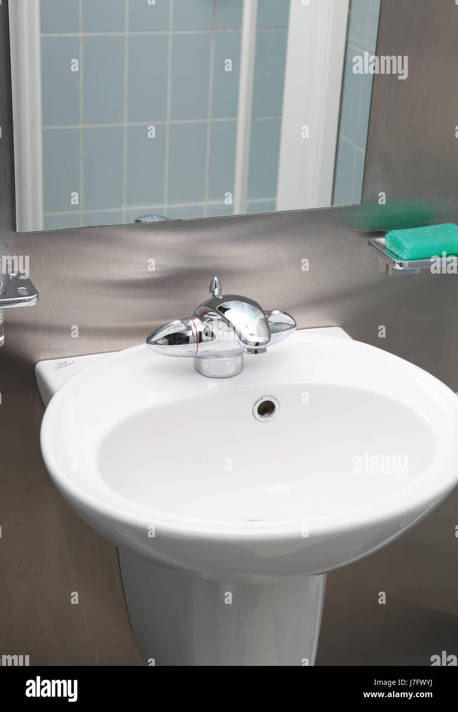 Inneren Waschbecken Einheit Spule Becken Bad Becken Innen Modern