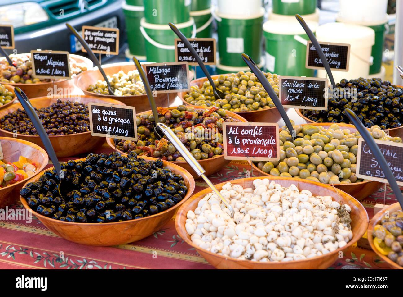 Outdoor Küche Gastro : Provence markt stillleben essen nahrungsmittel gastronomie
