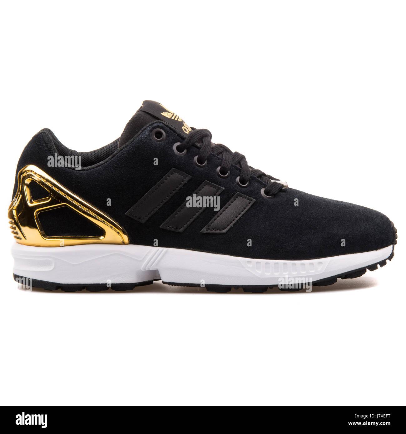adidas zx flux gold damen