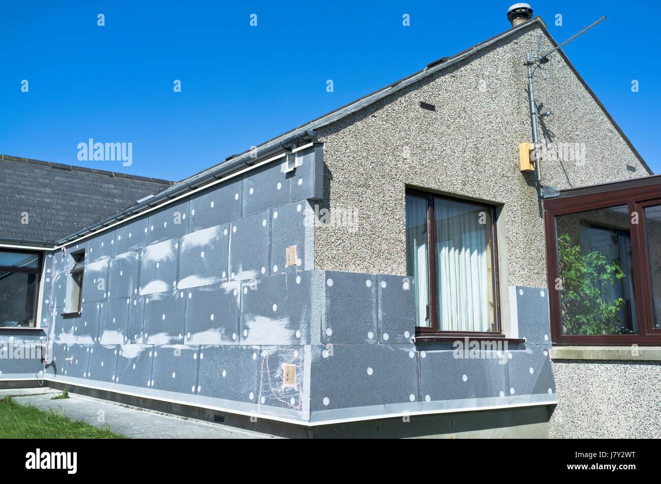 Wand Isolierung Heizung Gebäude Haus Isolierung uk