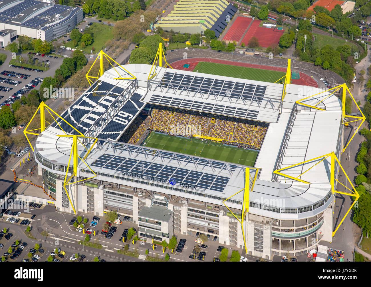dortmund bvb stadion
