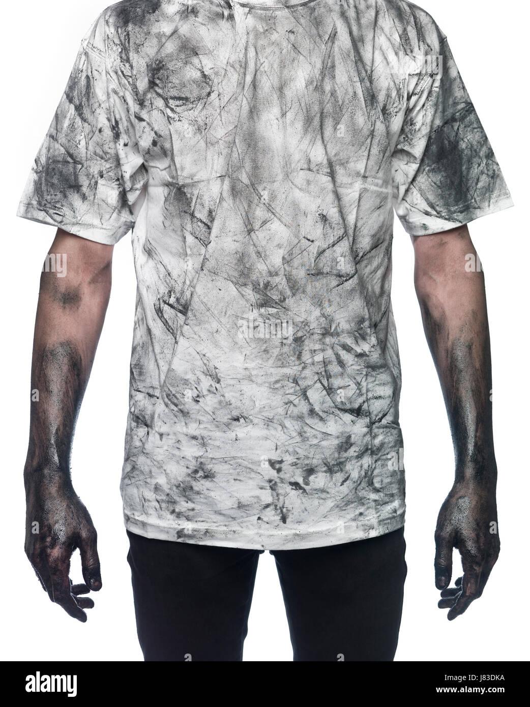 Oil Black Filthy Stockfotos & Oil Black Filthy Bilder - Alamy