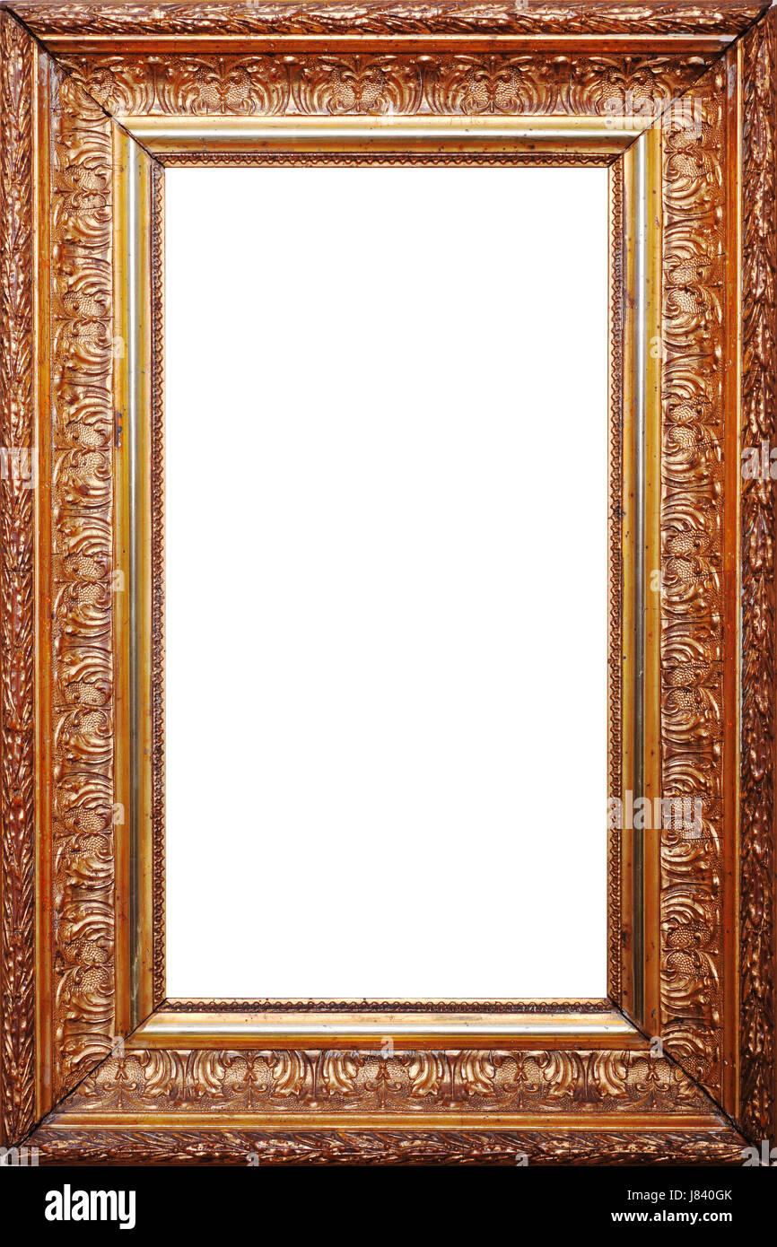 Berühmt Antike Glasrahmen Zeitgenössisch - Rahmen Ideen ...