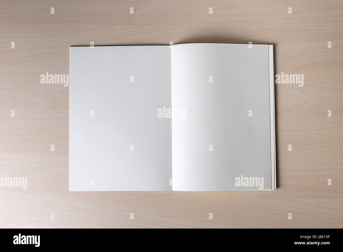 3d Illustration Brochure Template On Stockfotos & 3d Illustration ...
