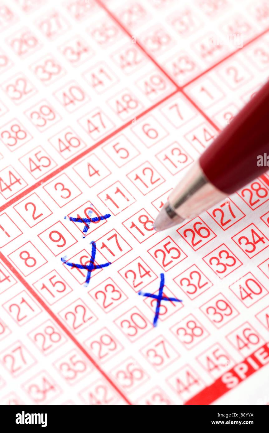 Lottoschein Kaufen
