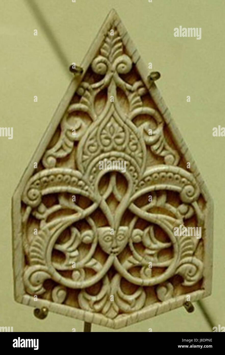 Ebenholz und Elfenbein Ägypten