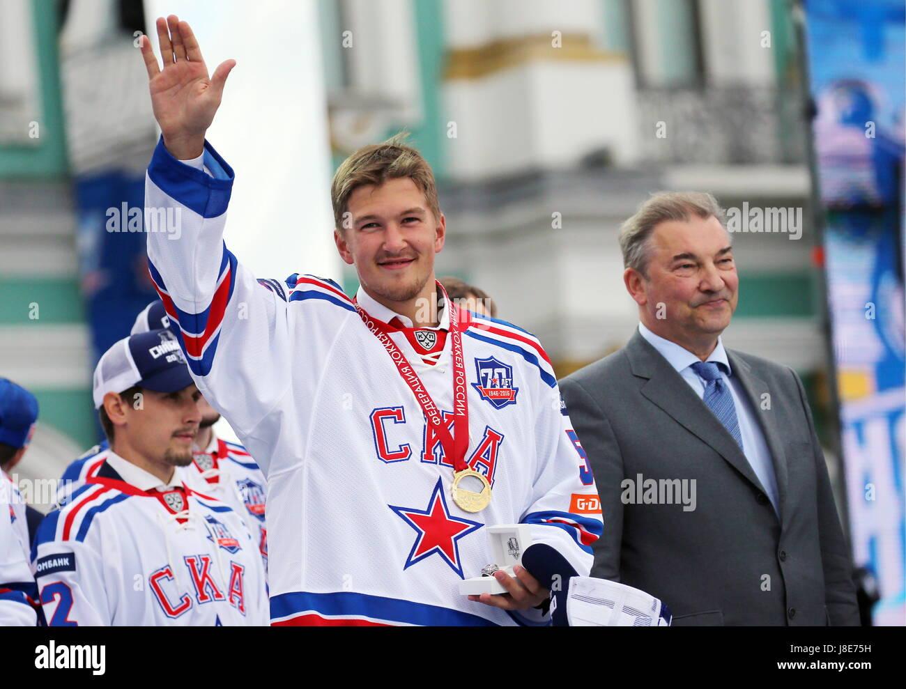 Russische Eishockey-Nationalmannschaft -