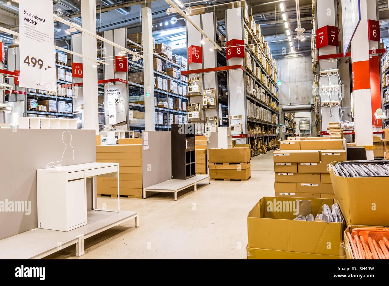 Ikea Abstellraum Für Mehr Als 9500 Produkte Bei Hoje Taastrup