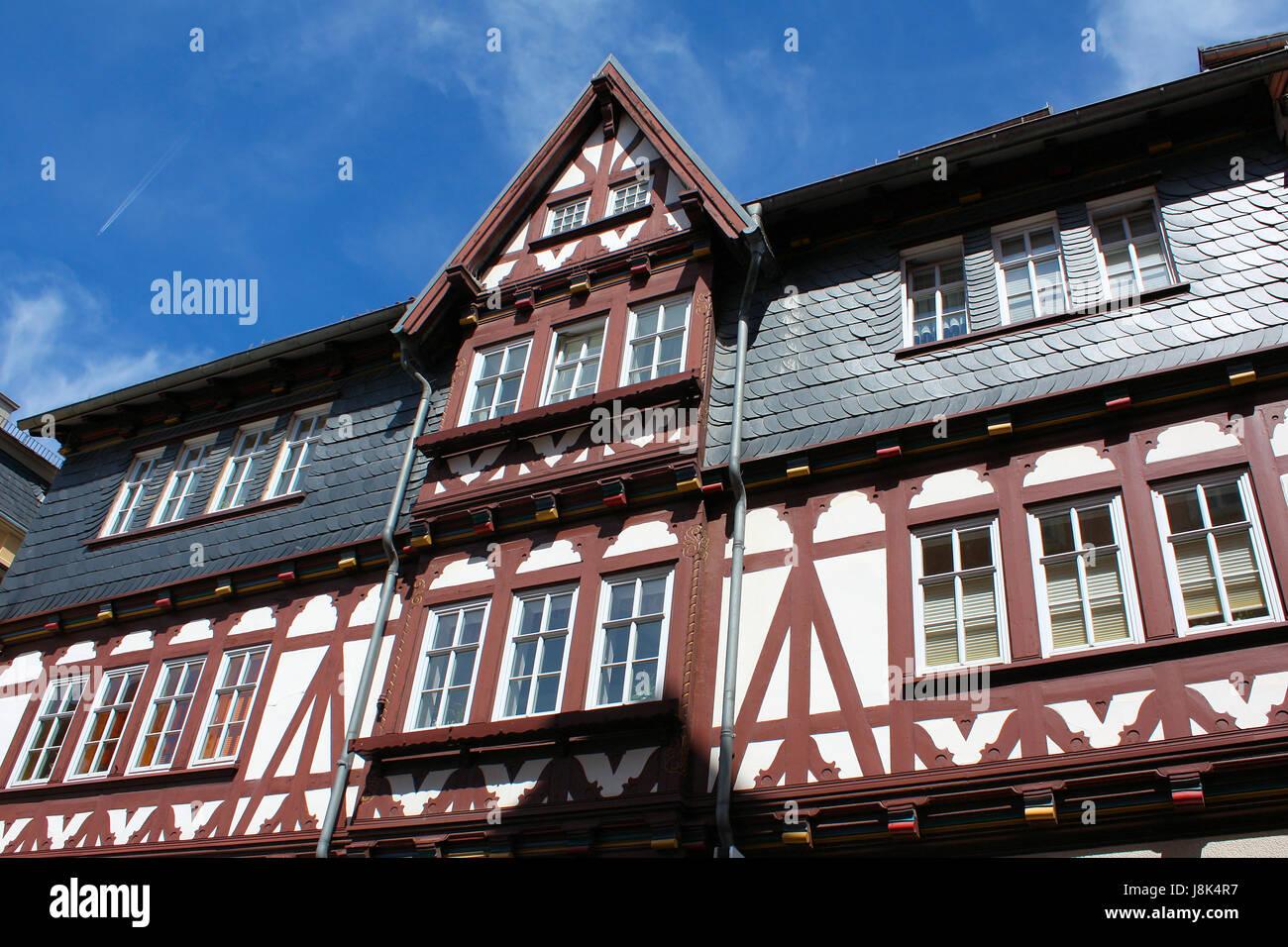Wartburgstadt Stockfotos & Wartburgstadt Bilder - Alamy