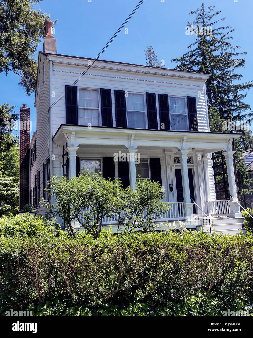 Die Albert-Einstein-Haus - National Register of Historic ...