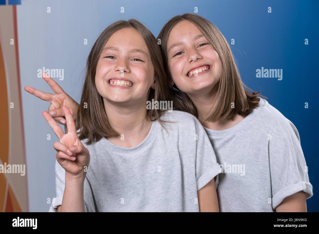 Laila Und Rosa Meinecke