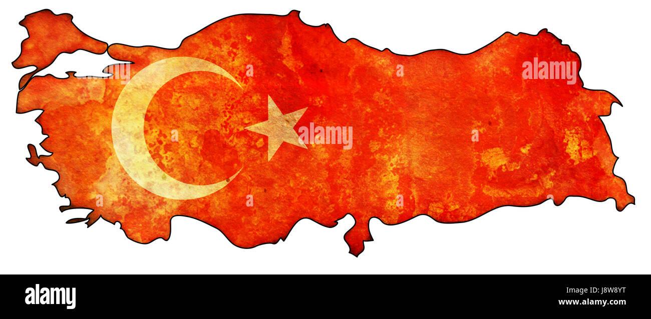 Ziemlich Malvorlagen Türkei Zum Ausdrucken Zeitgenössisch ...
