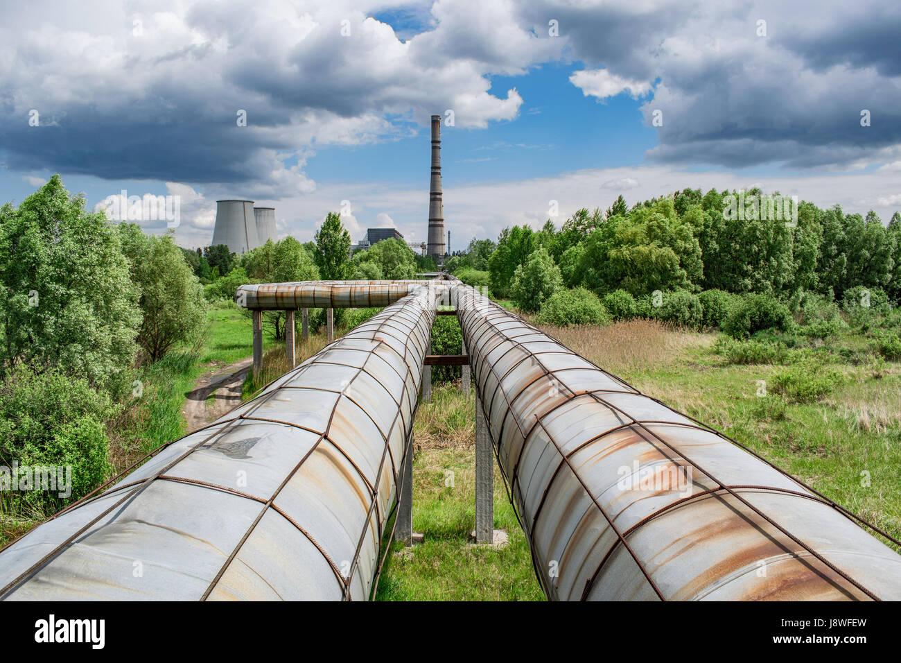 Berühmt Zentralheizung Wasser Fotos - Schaltplan Serie Circuit ...
