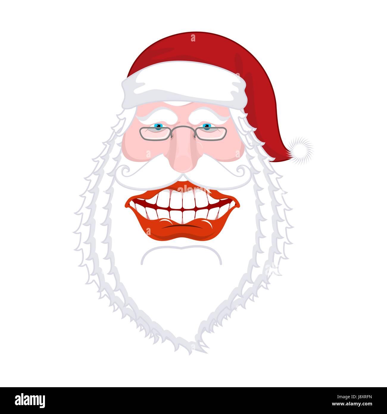 Berühmt Weihnachtsmann Listenvorlage Zeitgenössisch - Entry Level ...
