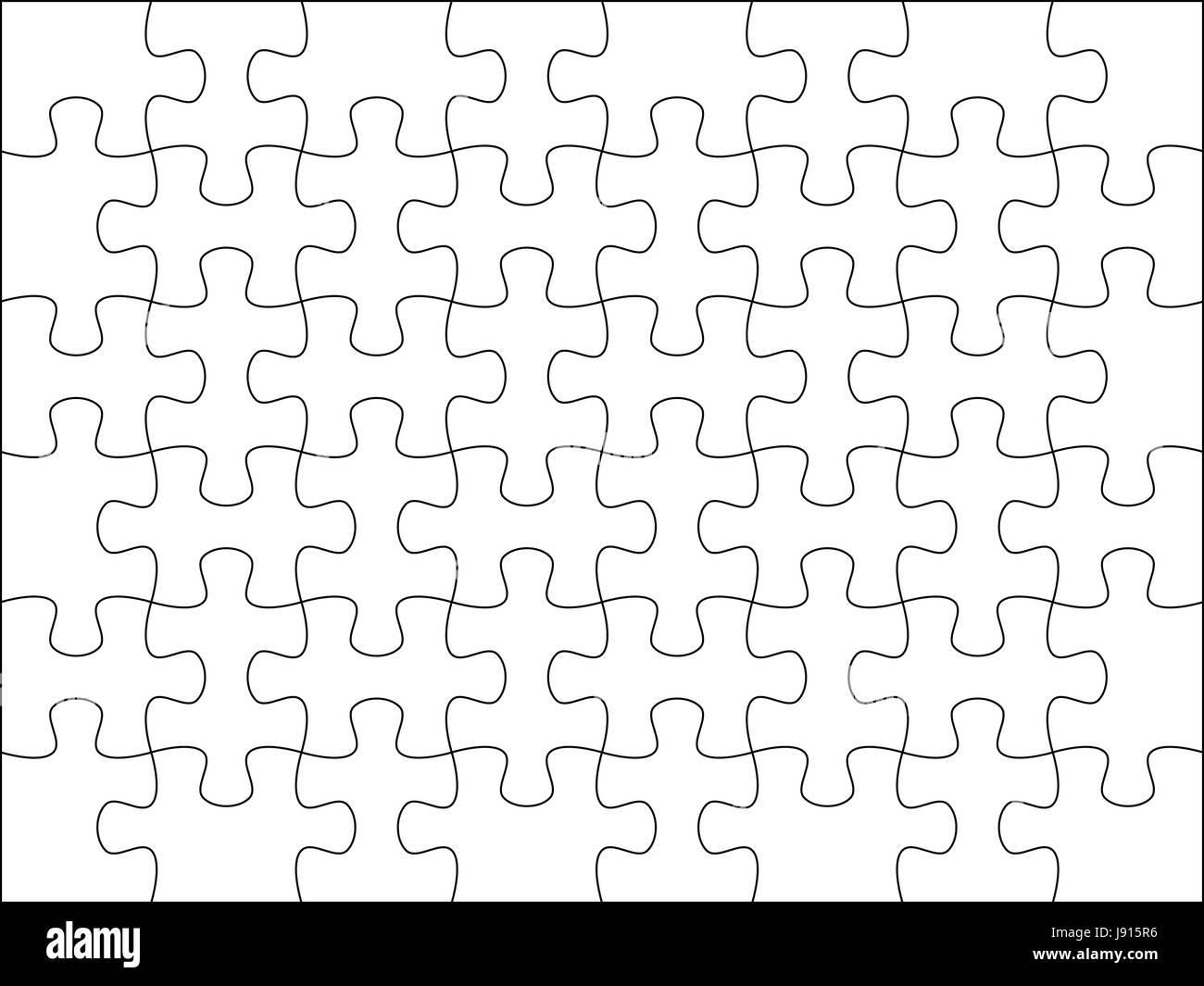 Tolle Puzzle Vorlage Galerie - Malvorlagen Von Tieren - ngadi.info