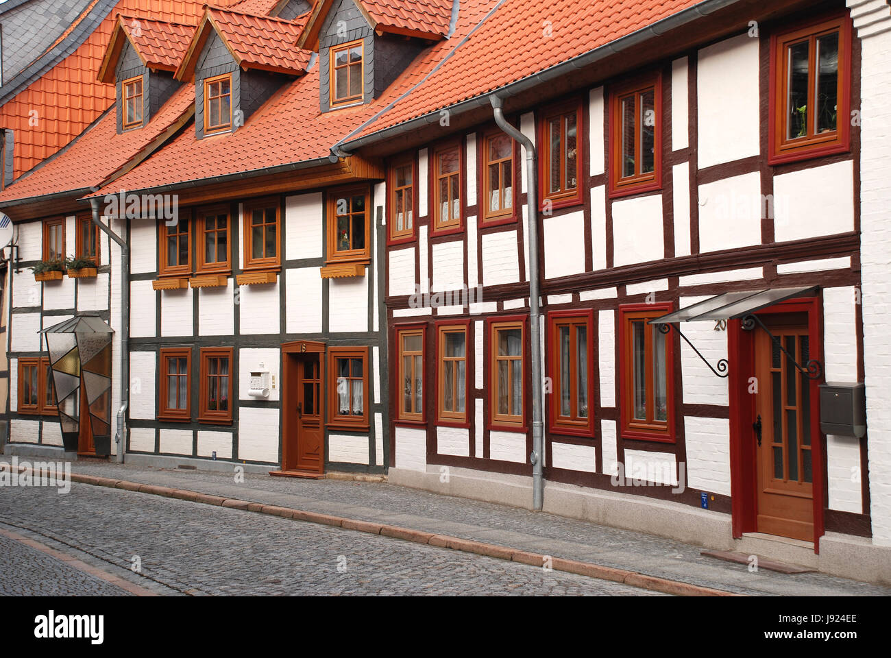 Haus, Gebäude, bauen, historisch, Stadt, Stadt, Altstadt ...