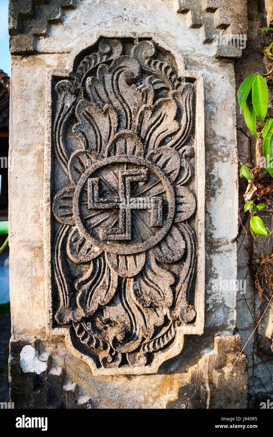 Hakenkreuz Hinduismus
