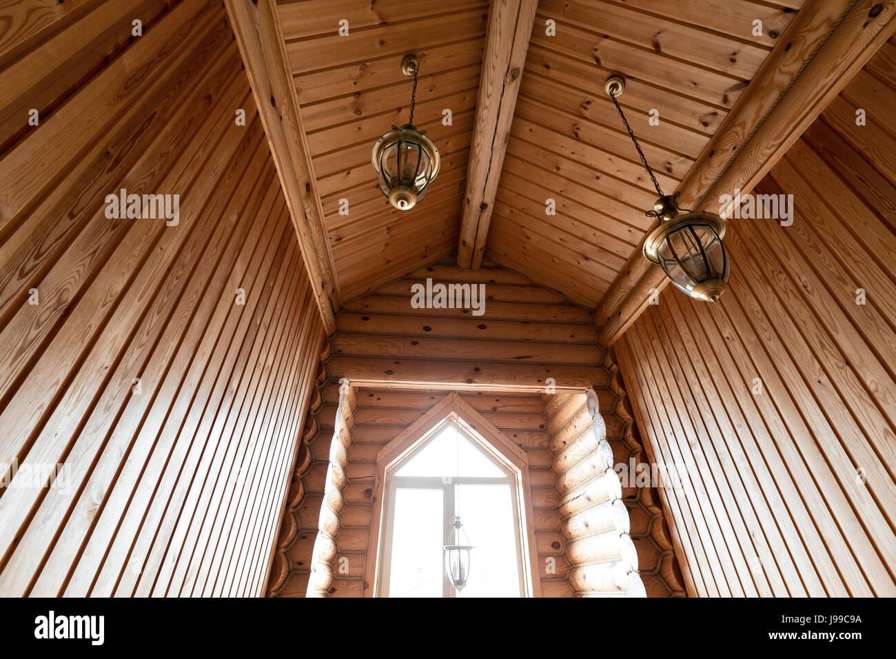 interieur in wei und marmor modernes blockhaus design interieur ...