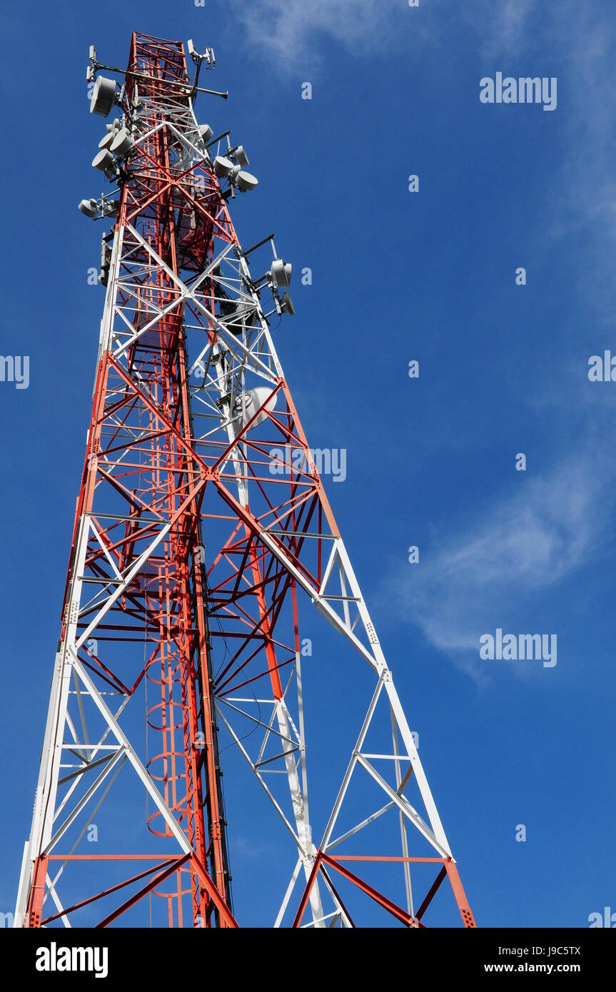 Nett Drahtlose Turmsymbol Ideen - Schaltplan Serie Circuit ...
