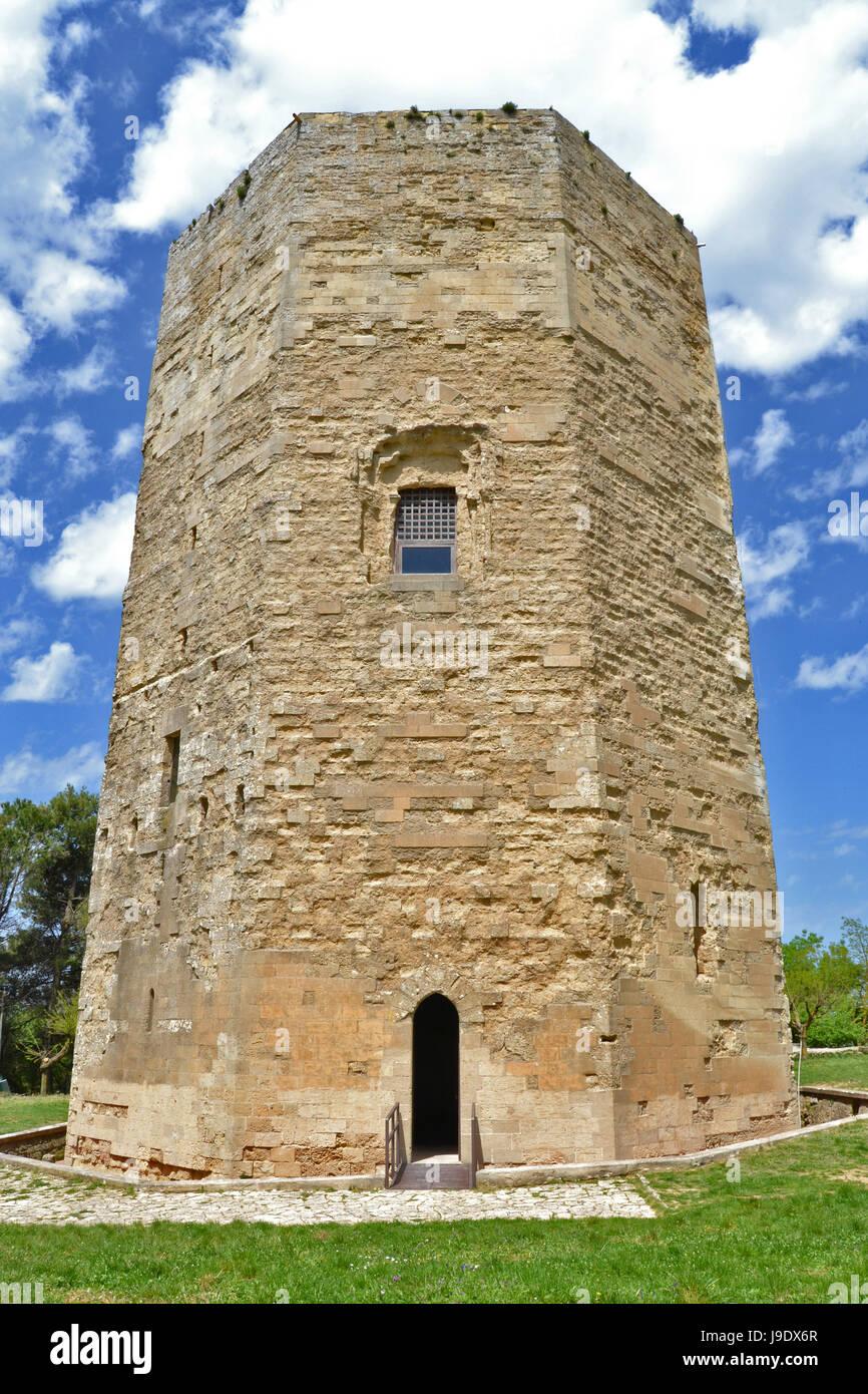 Hall, Tower, Eingang, Sechseckige, Halle, Haus, Gebäude, Turm, Historische,