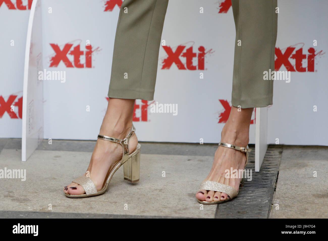Xti Schuhe Stockfotos Xti Schuhe Bilder Alamy