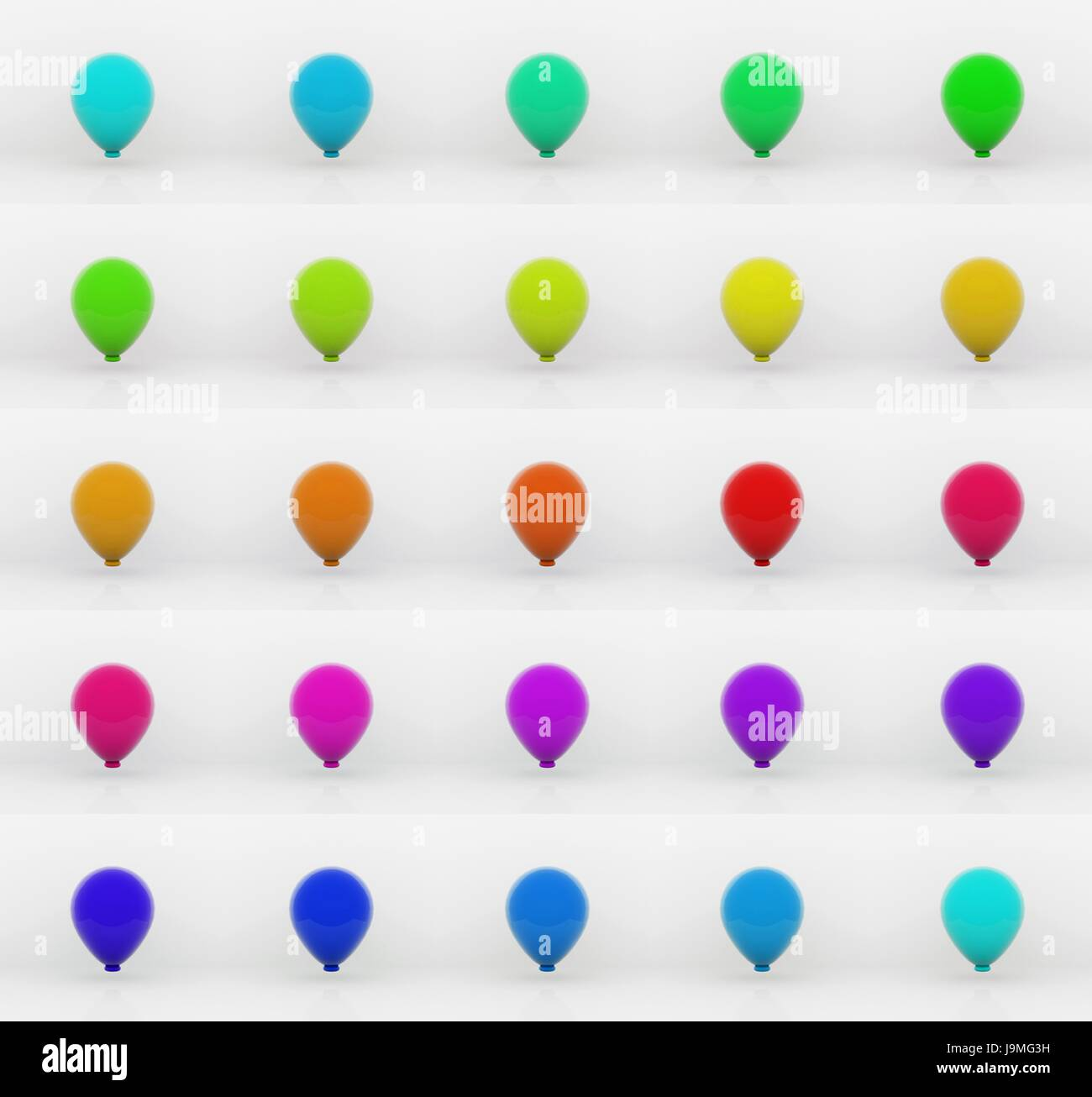 Wunderbar Luftballons Färbung Seite Bilder - Framing Malvorlagen ...