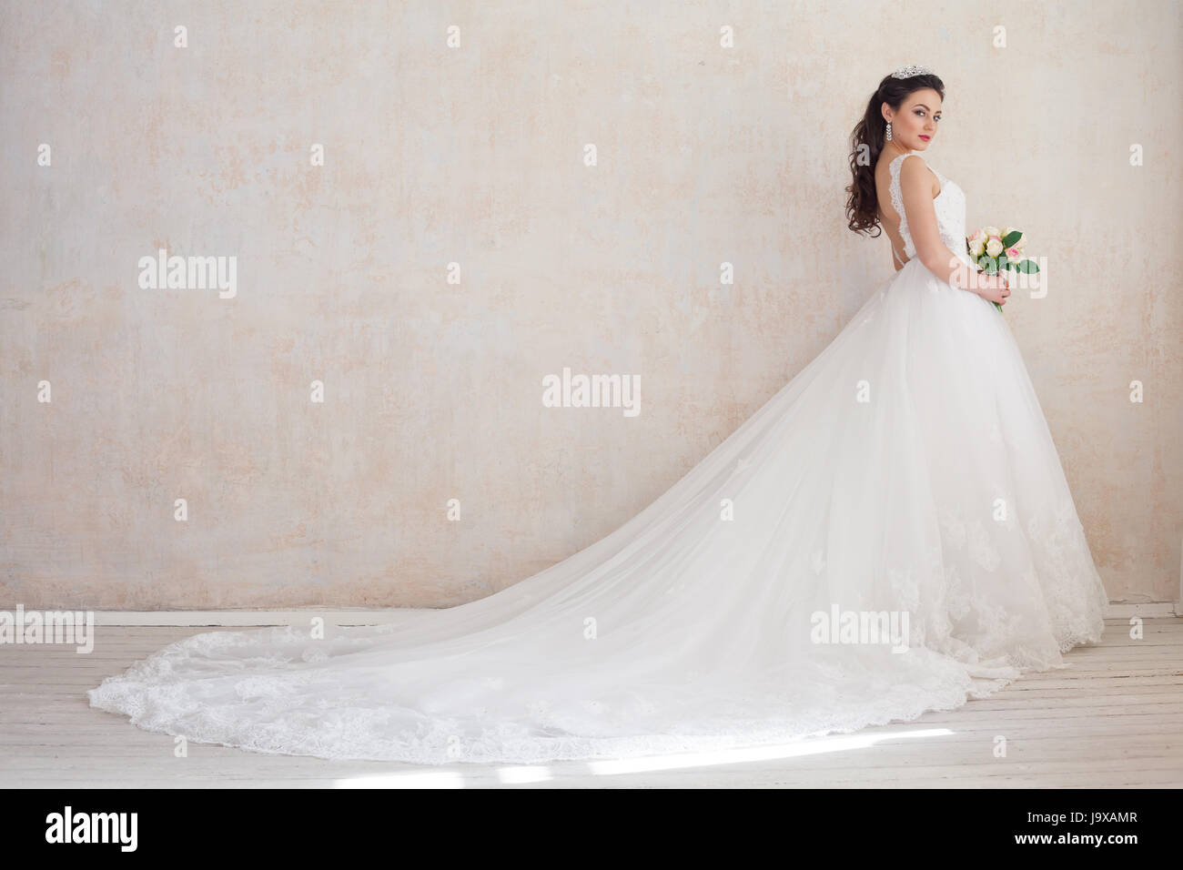Princess Bride Stockfotos & Princess Bride Bilder - Alamy