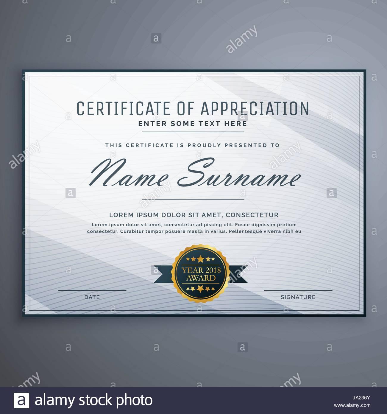 Groß Anerkennungs Award Vorlage Fotos - Entry Level Resume Vorlagen ...