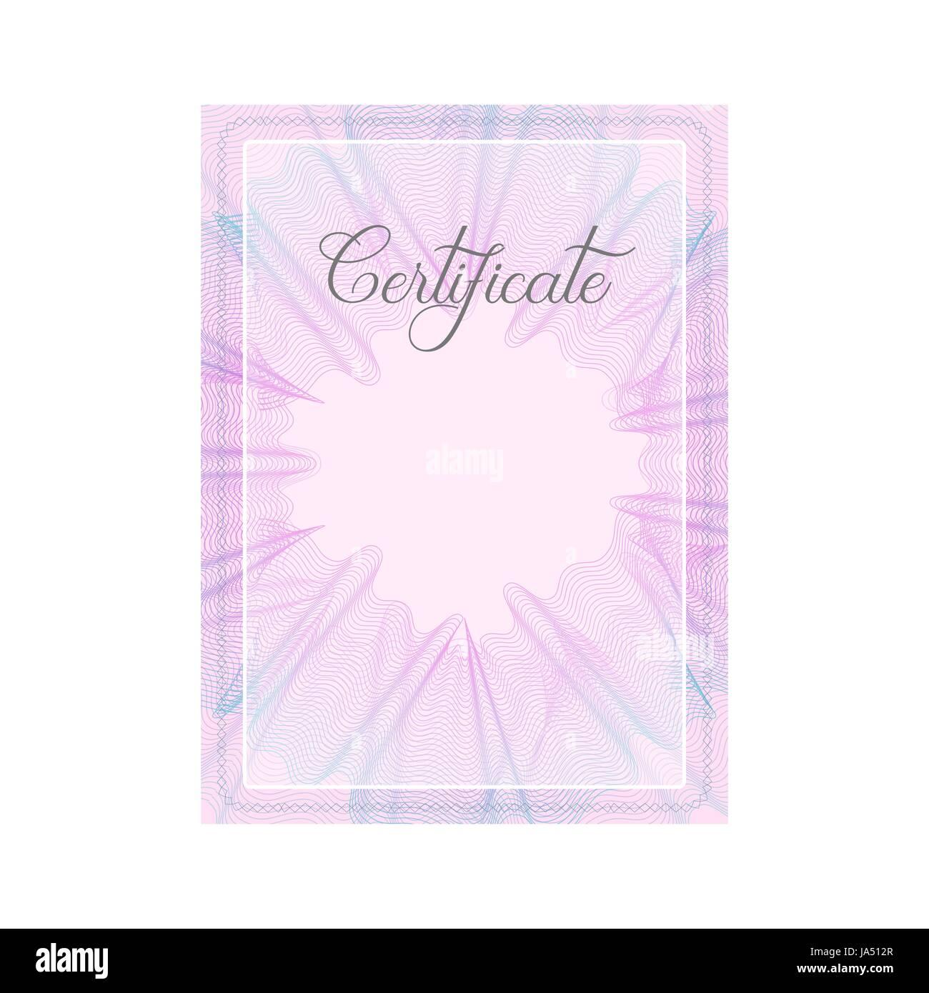 Fein Grenzen Für Zertifikatvorlagen Ideen - Entry Level Resume ...