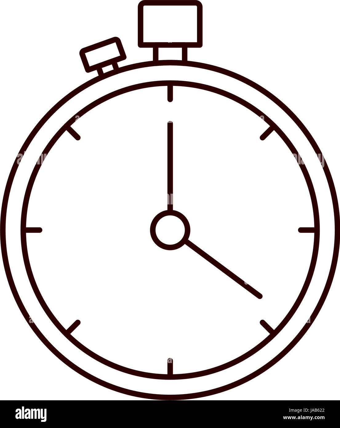 Sketch Clock Numbers Stockfotos & Sketch Clock Numbers Bilder - Alamy
