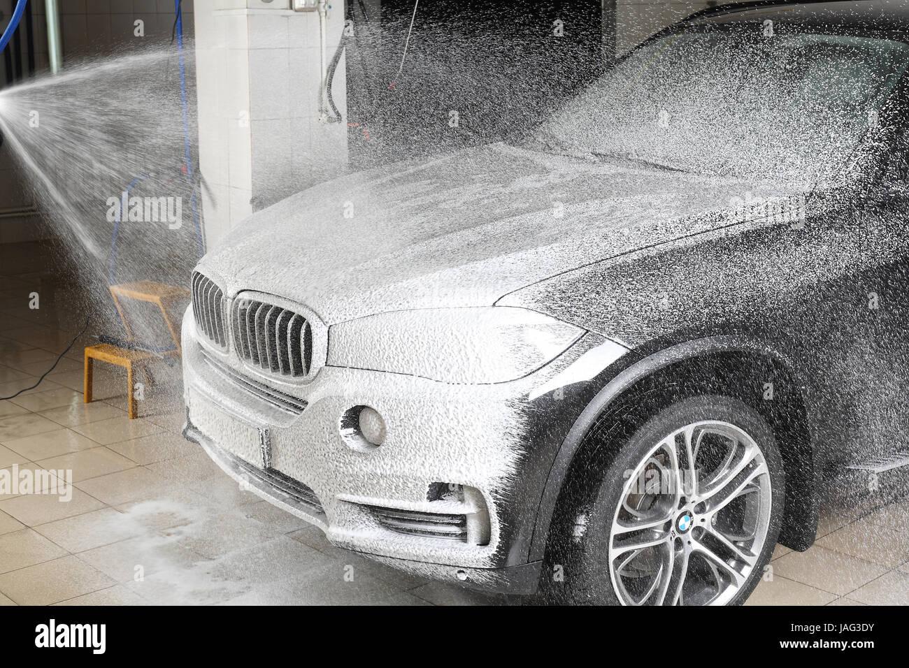 Pressure Wash Stockfotos & Pressure Wash Bilder - Alamy