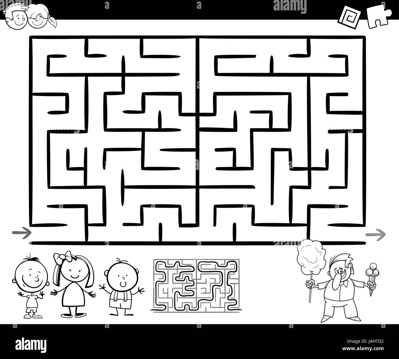 Ungewöhnlich Gefrorene Labyrinth Malvorlagen Bilder - Malvorlagen ...
