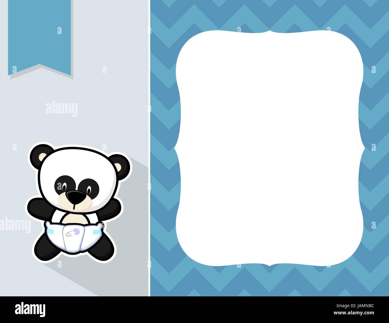 panda clip art stockfotos panda clip art bilder alamy. Black Bedroom Furniture Sets. Home Design Ideas