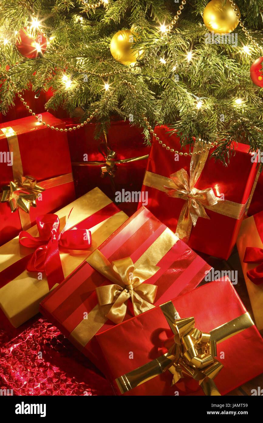 Weihnachten Tradition weihnachten, weihnachtsbaum, illuminateds, weihnachtsgeschenke