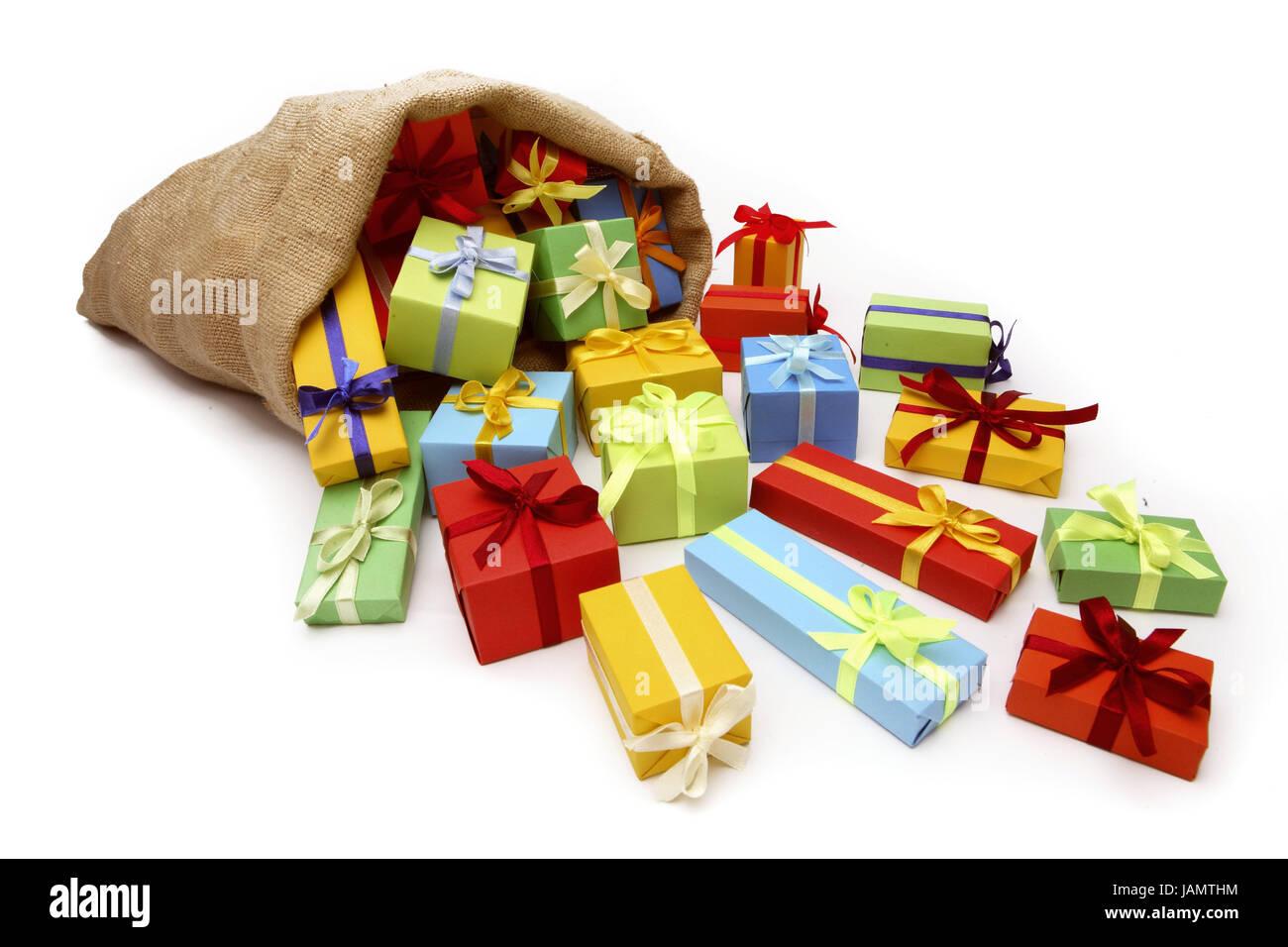 Nikolaus Beutel, Weihnachtsgeschenke, Scatter, Yule Flut ...