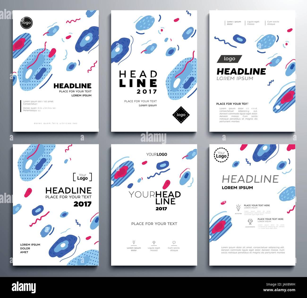 Fantastisch Broschüre Vorlage Für Word Zeitgenössisch - Entry Level ...