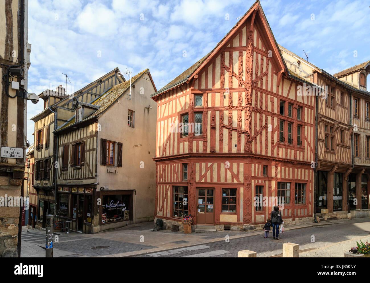 Baumhaus Frankreich yonne 89 joigny frankreich la maison de l arbre de jessé