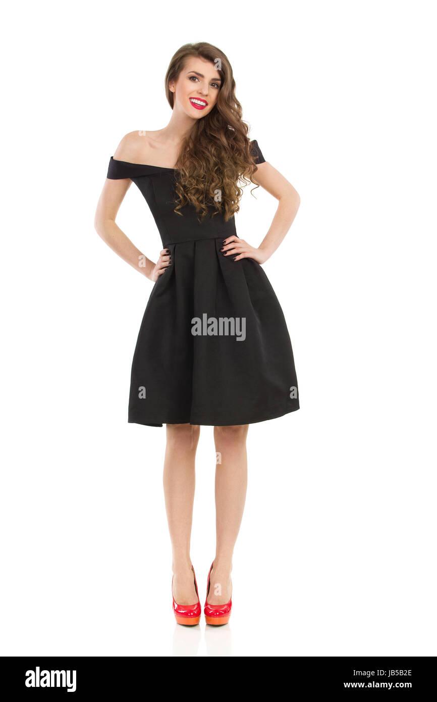 Cocktail Dress Stockfotos & Cocktail Dress Bilder - Alamy