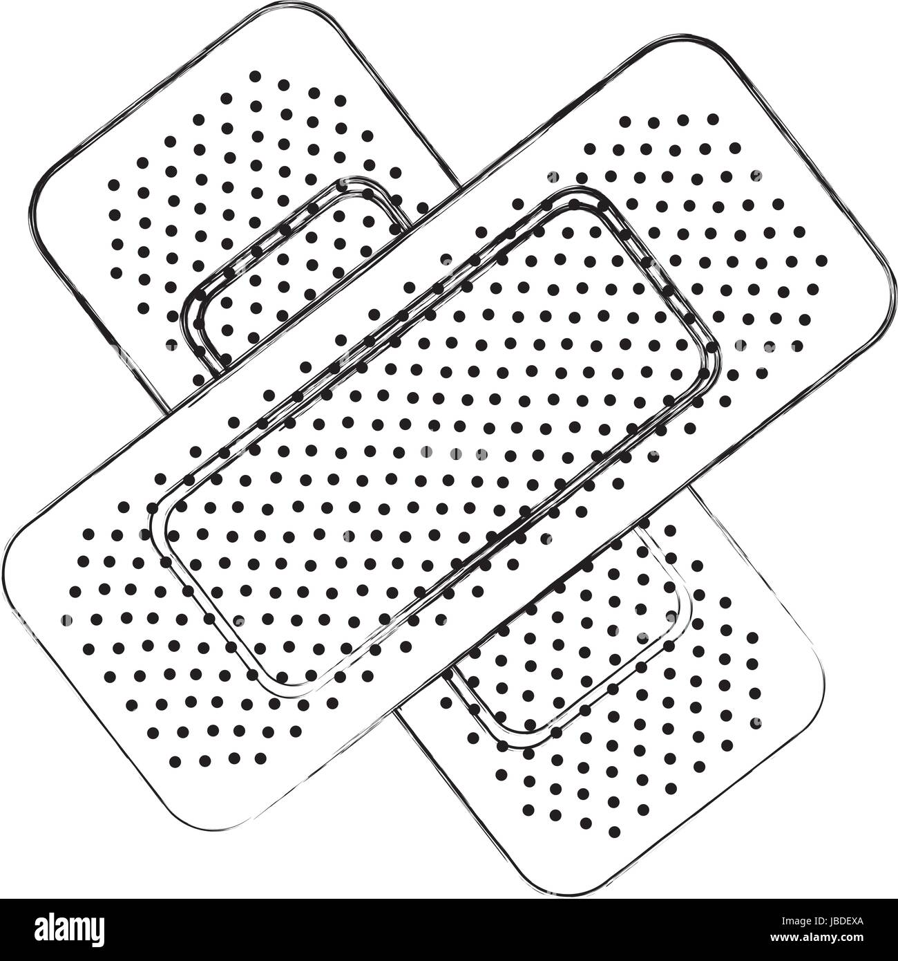Sketch Of Accident Stockfotos & Sketch Of Accident Bilder - Alamy