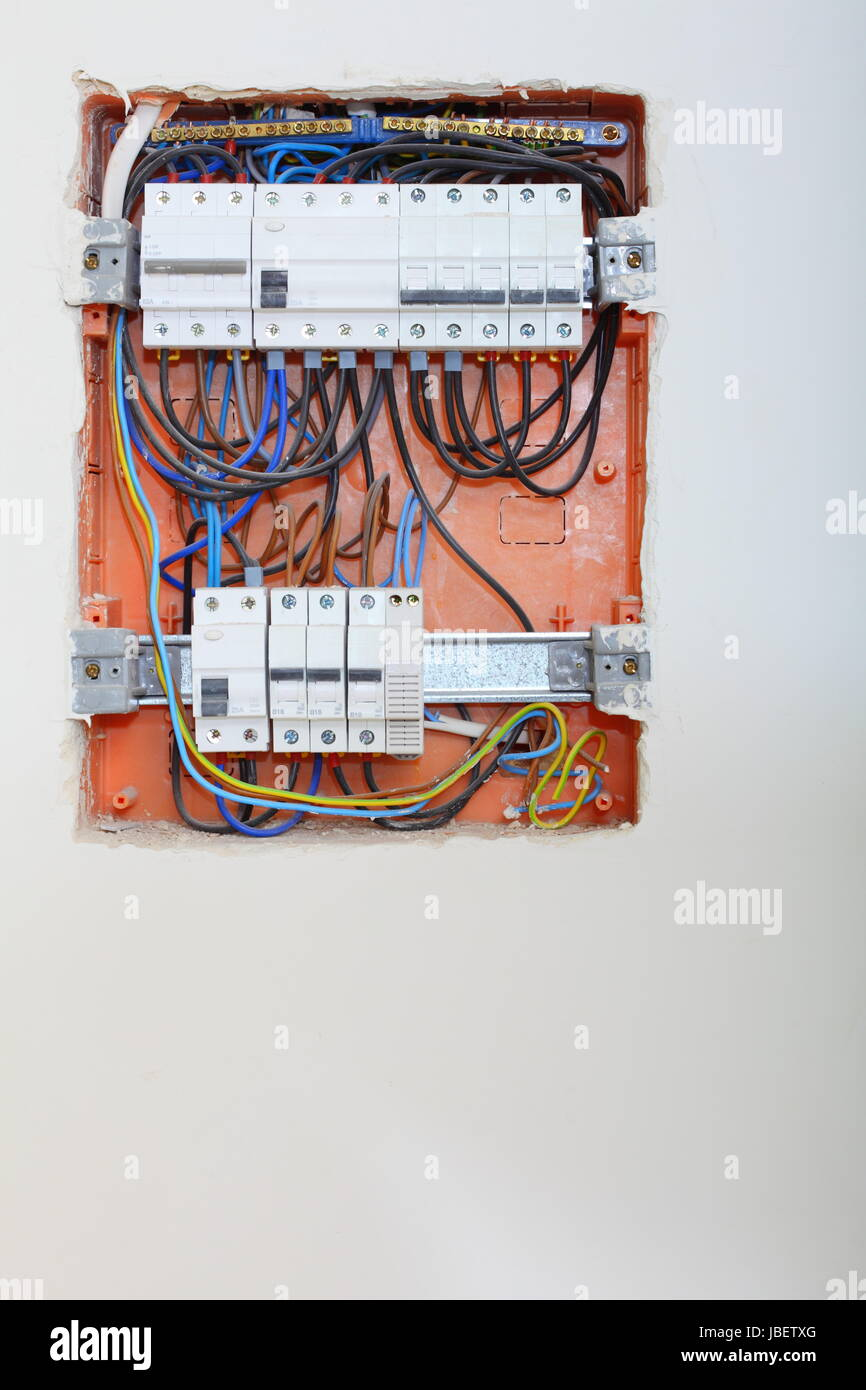 Gemütlich Elektrische Verdrahtungsausrüstung Galerie - Schaltplan ...