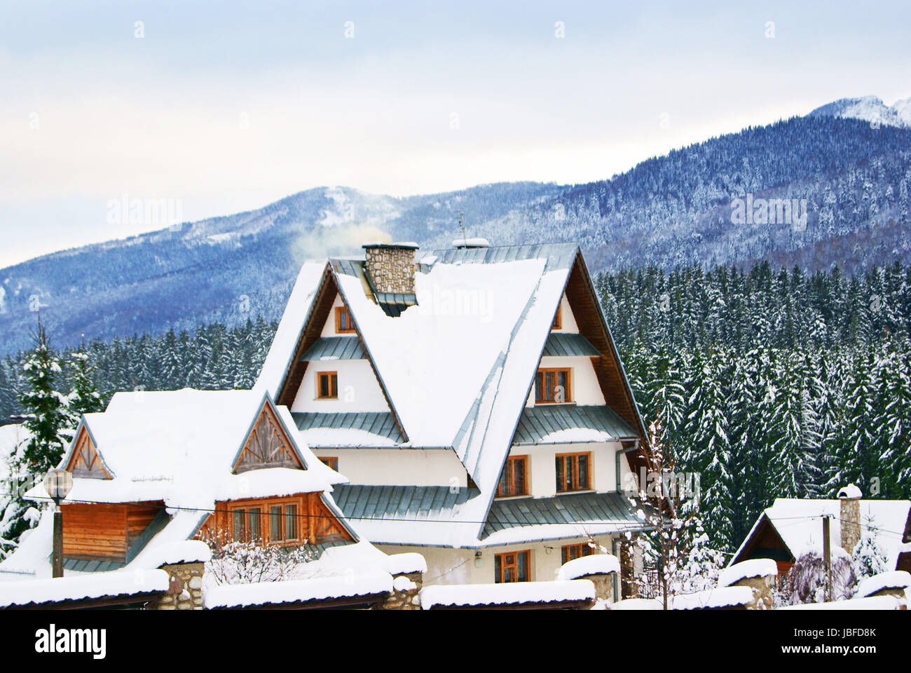 zakopane ski stockfotos zakopane ski bilder seite 2 alamy. Black Bedroom Furniture Sets. Home Design Ideas