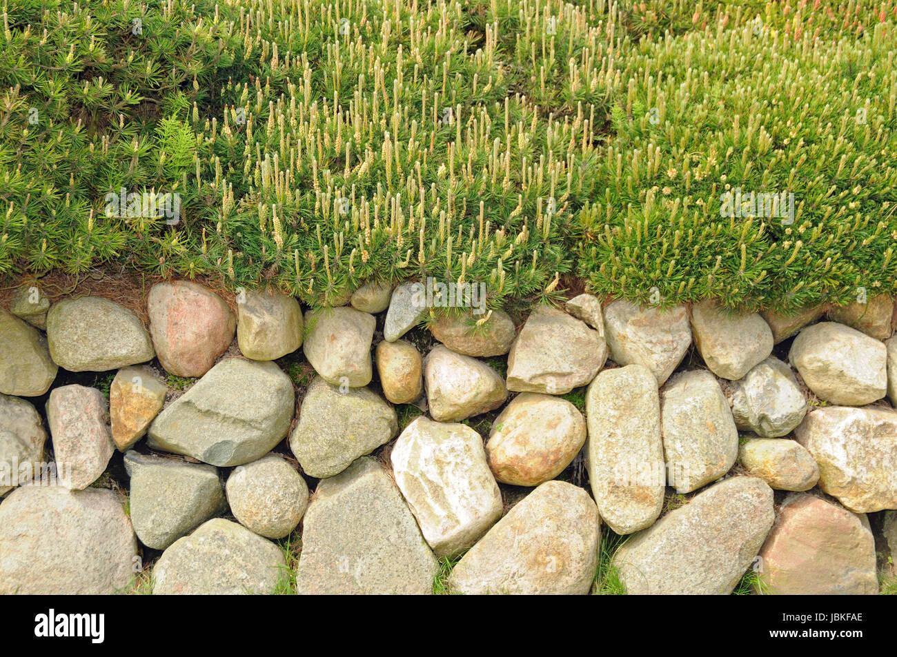 friesenwall stockfoto, bild: 144873302 - alamy