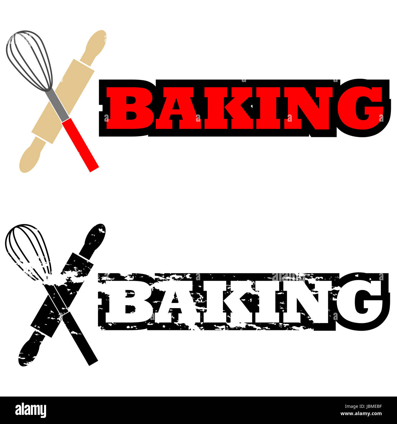 Dessert Icon Graphic Cook Stockfotos & Dessert Icon Graphic Cook ...